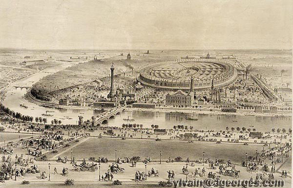 1867 exposition universelle