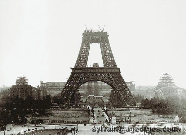 1900 exposition universelle