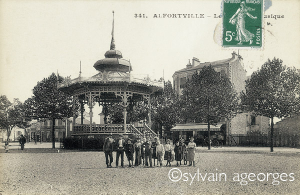 alfortville kiosque exposition universelle 1900